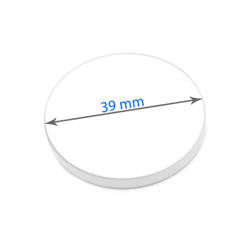 Camiseta Deportiva Cotton-Touch Sublimación XXL Amarilla