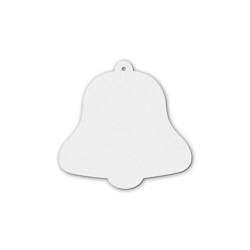 Conjunto de 2 Tazas Stacker Sublimación 250 ml Color Blanco Soporte Metálico