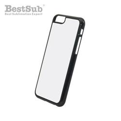 Funda Plegable Sublimación iPhone 4 / 4S  Naranja