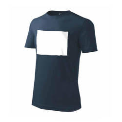 Taza A+ Sublimación 300 ml FUNNY Interior Asa Color Rojo