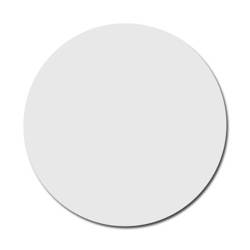 Taza Latte Absolute Black Magic Sublimación 300 ml Color Negro