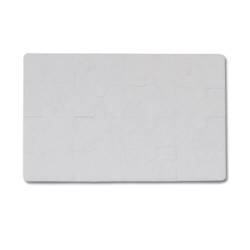 Taza RETRO A+ Sublimación 330 ml Interior Azul Claro