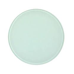 Taza RETRO A+ Sublimación 330 ml Interior Verde Claro