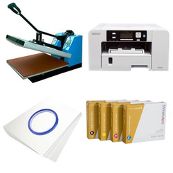 Taza fluorescente 330 ml rosa Sublimación