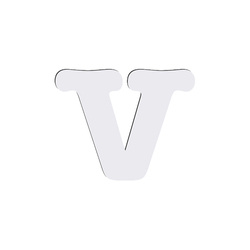 Taza mágica grabada I'M IN LOVE WITH YOU para sublimación