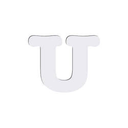 Taza mágica grabada YOU'RE KIND OF AWESOME! para sublimación