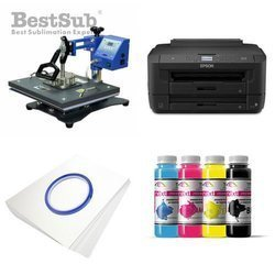 Tinta sublimación J-Teck J-Eco Nano color Light Magenta 1000 ml