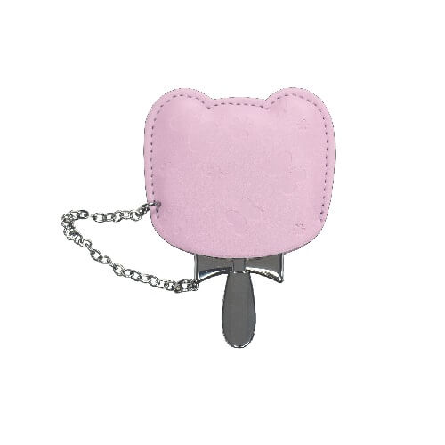 Taza A+ FUNNY Sublimación 330 ml Interior y Asa Burdeos