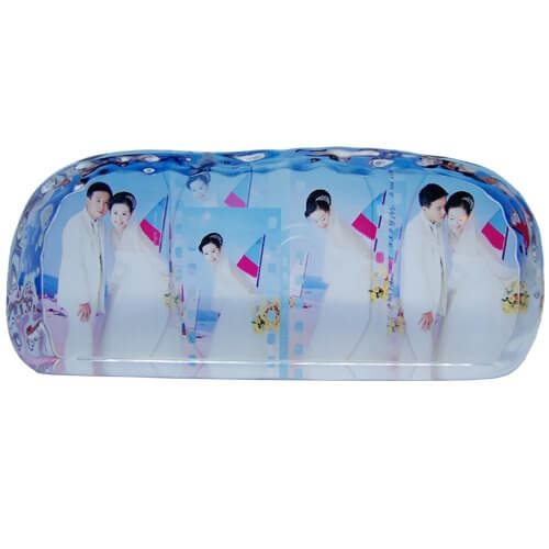 Taza A+ Sublimación 330 ml Asa Amarillo