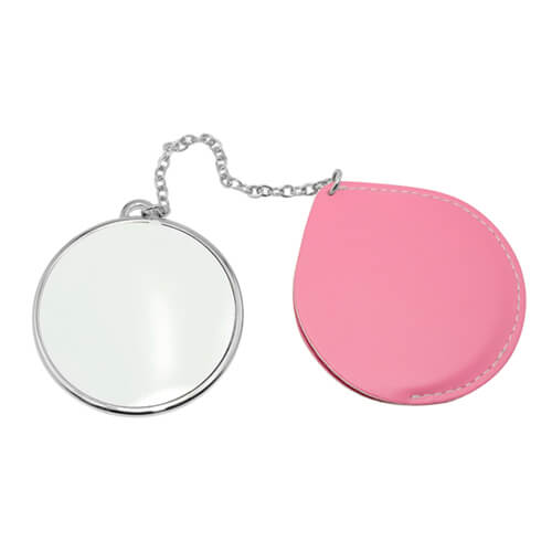 Taza A+ Sublimación 330 ml Asa Burdeos
