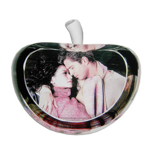 Taza A+ Sublimación 330 ml Interior Rojo