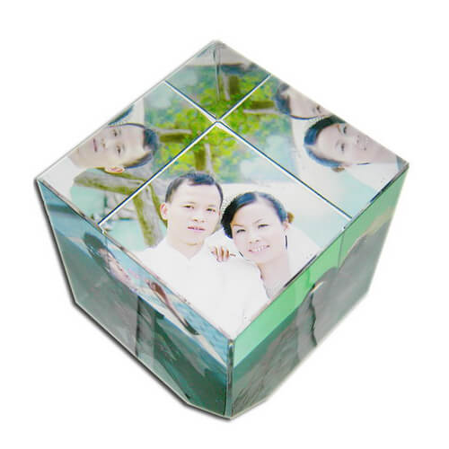Taza A+ Sublimación 330 ml Interior Rosa
